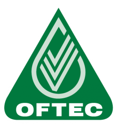 approved by oftec